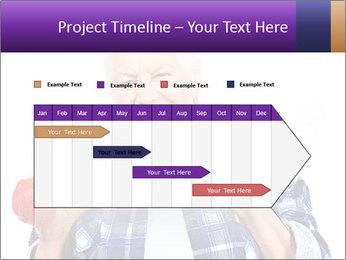 Happy grandma PowerPoint Template - Slide 25