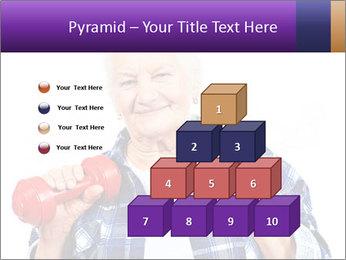 Happy grandma PowerPoint Templates - Slide 31