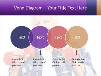 Happy grandma PowerPoint Template - Slide 32