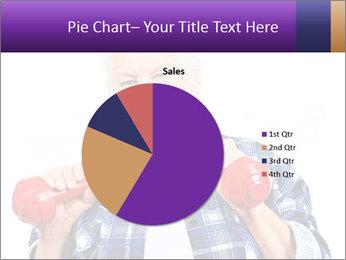 Happy grandma PowerPoint Template - Slide 36