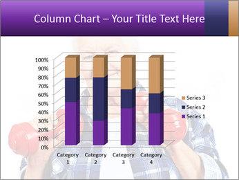 Happy grandma PowerPoint Templates - Slide 50