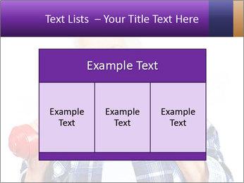 Happy grandma PowerPoint Template - Slide 59