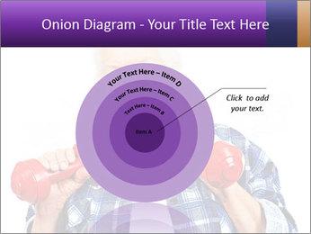Happy grandma PowerPoint Template - Slide 61