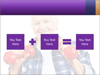 Happy grandma PowerPoint Template - Slide 95