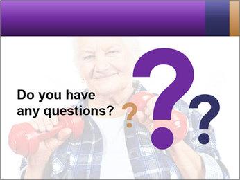 Happy grandma PowerPoint Template - Slide 96
