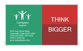 0000094055 Business Card Templates