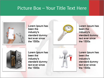 Presentation of new house PowerPoint Template - Slide 14