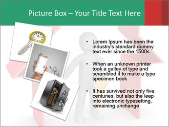 Presentation of new house PowerPoint Templates - Slide 17