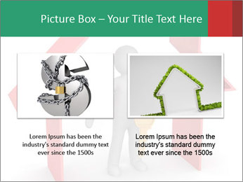 Presentation of new house PowerPoint Templates - Slide 18