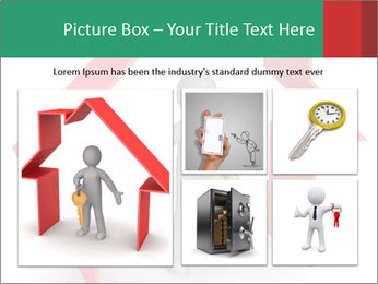 Presentation of new house PowerPoint Templates - Slide 19