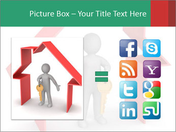 Presentation of new house PowerPoint Templates - Slide 21
