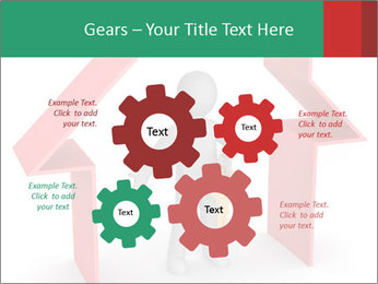 Presentation of new house PowerPoint Template - Slide 47