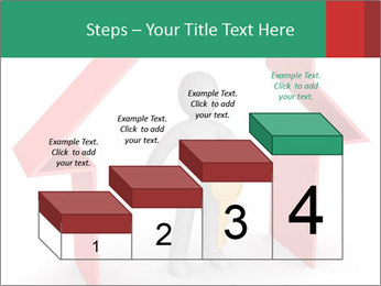 Presentation of new house PowerPoint Template - Slide 64
