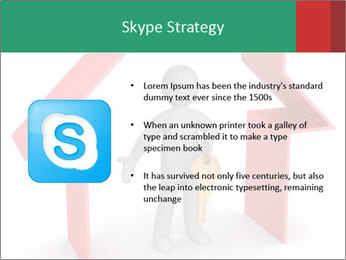Presentation of new house PowerPoint Template - Slide 8