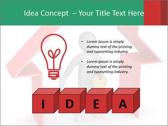 Presentation of new house PowerPoint Templates - Slide 80