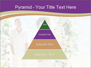 Romantic wedding PowerPoint Template - Slide 30