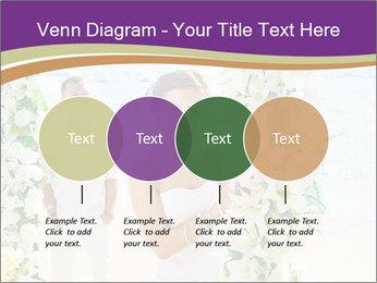 Romantic wedding PowerPoint Template - Slide 32