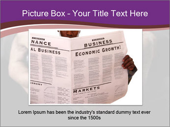 Coal in the hands PowerPoint Template - Slide 15