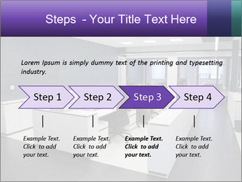 Modern office PowerPoint Templates - Slide 4