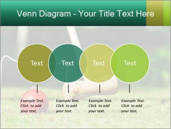 Croquet in the garden PowerPoint Templates - Slide 32