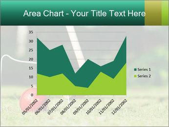 Croquet in the garden PowerPoint Templates - Slide 53