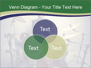 Young musician PowerPoint Template - Slide 33