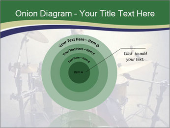 Young musician PowerPoint Template - Slide 61