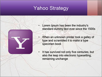 Neuron cells PowerPoint Template - Slide 11
