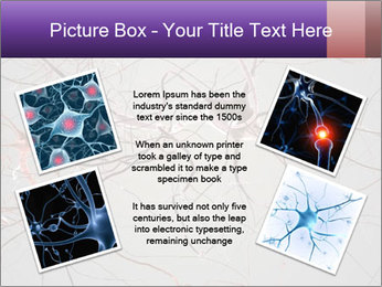 Neuron cells PowerPoint Template - Slide 24