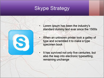 Neuron cells PowerPoint Template - Slide 8