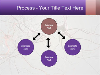 Neuron cells PowerPoint Template - Slide 91