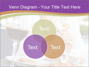 Woman Enjoying PowerPoint Templates - Slide 33