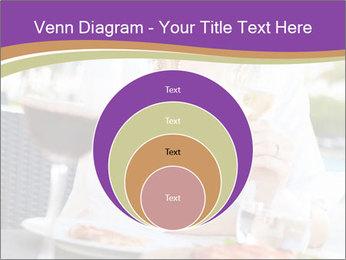 Woman Enjoying PowerPoint Templates - Slide 34