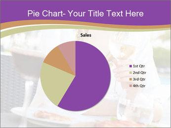 Woman Enjoying PowerPoint Templates - Slide 36