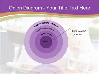 Woman Enjoying PowerPoint Templates - Slide 61