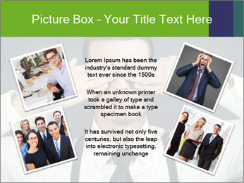 See no Evil PowerPoint Templates - Slide 24