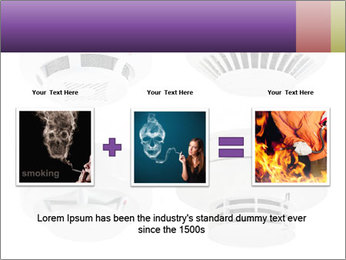 Fire detector PowerPoint Templates - Slide 22