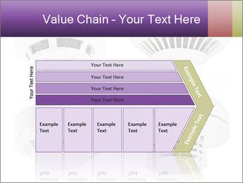 Fire detector PowerPoint Templates - Slide 27