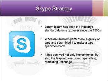 Fire detector PowerPoint Templates - Slide 8