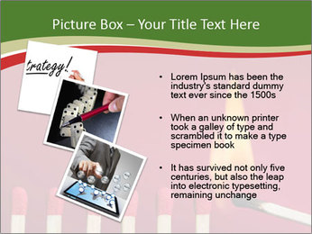 Burning match setting fire PowerPoint Templates - Slide 17