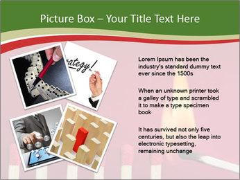 Burning match setting fire PowerPoint Template - Slide 23
