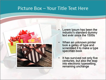 Old antique toy truck PowerPoint Templates - Slide 20