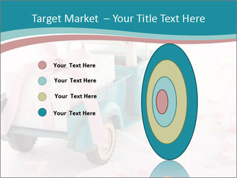 Old antique toy truck PowerPoint Templates - Slide 84