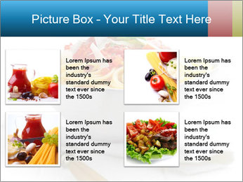 Pasta PowerPoint Template - Slide 14
