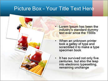 Pasta PowerPoint Template - Slide 17