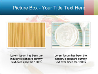 Pasta PowerPoint Template - Slide 18