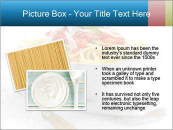 Pasta PowerPoint Template - Slide 20