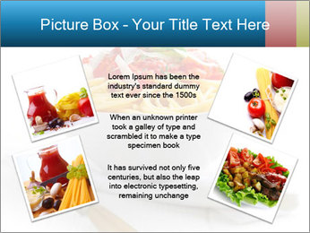 Pasta PowerPoint Template - Slide 24