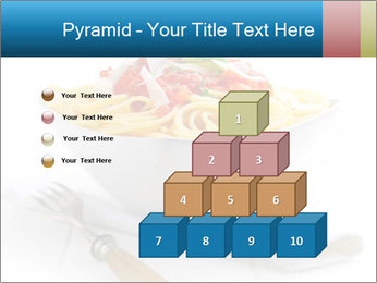 Pasta PowerPoint Template - Slide 31