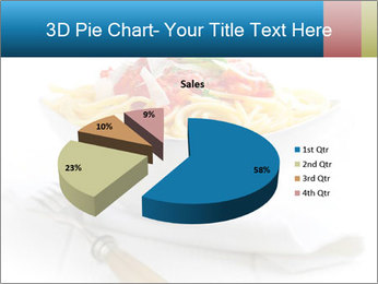 Pasta PowerPoint Template - Slide 35